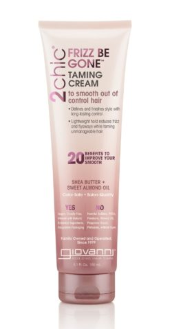2chic® Frizz Be Gone™ Taming Cream