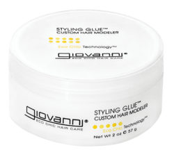 Styling Glue Custom Hair Modeler